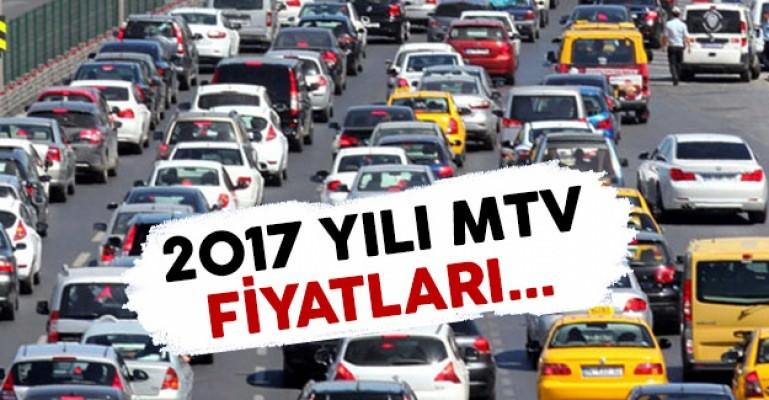 Yeni MTV'ye Göre Kim Ne Kadar Ödeyecek ?