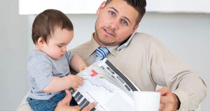 Babaların İzin Hakları
